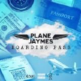Plane Jaymes - Boarding Pass