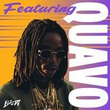 ThaProduceSection.com - Quavo of Migos 'Featuring Quavo' 2016 Mix Cover Art