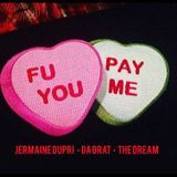 ThaProduceSection.com - F U Pay Me Cover Art