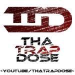 ThaTrapDose - TrapDose #8 Cover Art