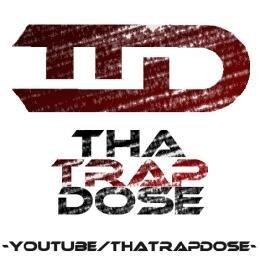 ThaTrapDose - TrapDose #7 Cover Art