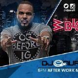 DJ Enuff - WBLS 3-29-16 AFTERWORK MIX