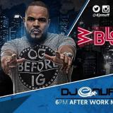 DJ Enuff - 4-14-16 Afterwork Master Mix on WBLS