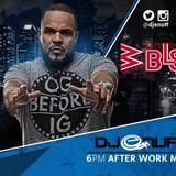 THATSENUFF - WBLS After Work Master Mix 5-17-16 Cover Art