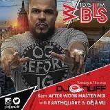 DJ Enuff - WBLS AFTERWORK MASTER MIX (DanceHall Additon) 1-15-16