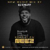 DJ ENUFF - NEW AT 2 MIX DIRTY WHHL