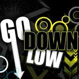 The Black Sultan - Go Down Low Cover Art