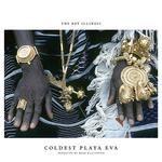 The Boy Illinois - Coldest Playa Eva (Prod. High Klassified) Cover Art
