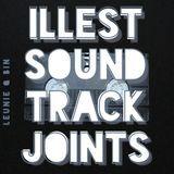 LeuNie Q. Bin - Illest Soundtrack Joints Cover Art