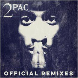 LeuNie Q. Bin - Official Remixes Cover Art