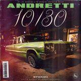TC - Andretti 10/30 Cover Art
