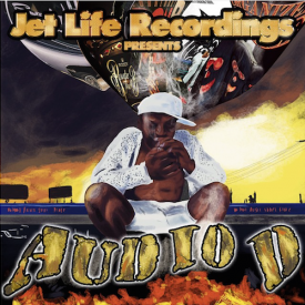 Curren$y & Jet Life - Audio D