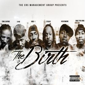 C.T.F. x $TACKS x NEVERMORE x DAVE THE KING - THE BIRTH