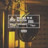 DJBooth - Would You Mind Freestyle Cover Art
