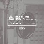DJBooth - Carbon Cover Art