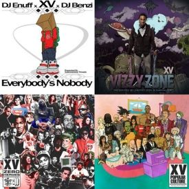 DJBooth - Everybody's Nobody (Remastered) Cover Art