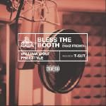 DJBooth - William Wolf Freestyle Cover Art