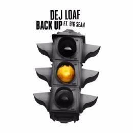 DJBooth - Back Up Cover Art