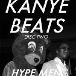 Kanye West - Hype Men Present: Kanye West's First Beats (Disc 2)