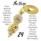 The Drop - The Drop 24 Cover Art