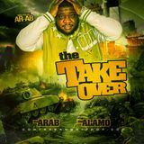 Tape House - The Take Over (Hosted By AR-AB) Cover Art