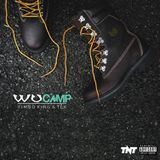 Tape House -  WuCamp Cover Art