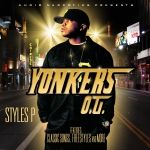 Styles P - Yonkers O.G.