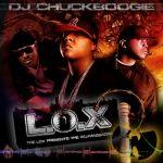 DJ Chuck Boogie - The Wu-Massacre