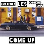 LE$ x Cookin' Soul - Come Up feat. Curren$y