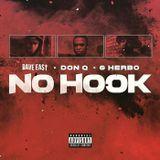 strictlyhiphopmedia.com - No Hook Cover Art