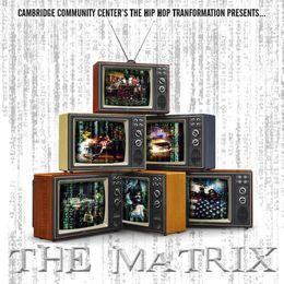The Hip Hop Transformation - The Matrix Cover Art