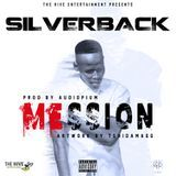 The Hive Entertainment - MEssion Cover Art