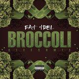 The Hustle Team - Broccoli (Remix) Cover Art