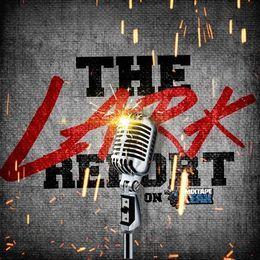 The Lark Report - The Lark Report (01-13-17) Cover Art