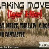 The Law SA - Making Moves Cover Art