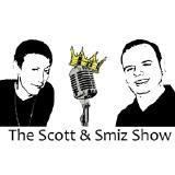 The Scott & Smiz Show - Return From Hiatus! Cover Art