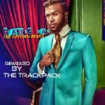 THE TRACKPACK - Classic Man Uptown Remix Clean Cover Art