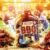 the22nd - BBQ Music Cover Art