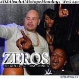 Infared - Zeros