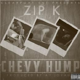 the9elements - Chevy Hump Cover Art