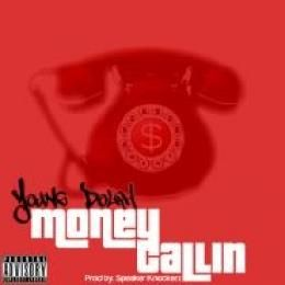 the9elements - Money Callin' Cover Art
