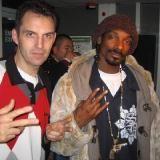 Snoop Dogg - Tim Westwood Freestyle Circa 1996