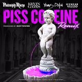 the9elements - Piss Codeine (Remix) Cover Art