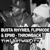 the9elements - Tim Westwood Freestyle Circa 1997 Cover Art