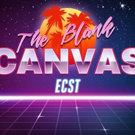 The Blank Canvas ECST