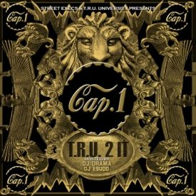 TheCampbz - Cap 1 - T.R.U 2 it Cover Art