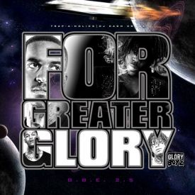 TheCampbz - Chief Keef - GBE: For Greater Glory 2.5 Cover Art
