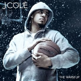 TheCampbz - J. Cole The Warm Up