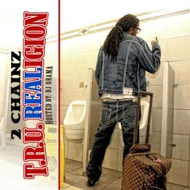 TheCampbz - 2 Chainz - T.R.U. Religion Cover Art