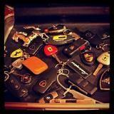 Kayola - Keys Cover Art